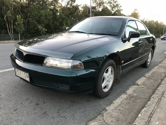 Used Mitsubishi Magna Solara, Clontarf, 1998 Mitsubishi Magna Solara Sedan