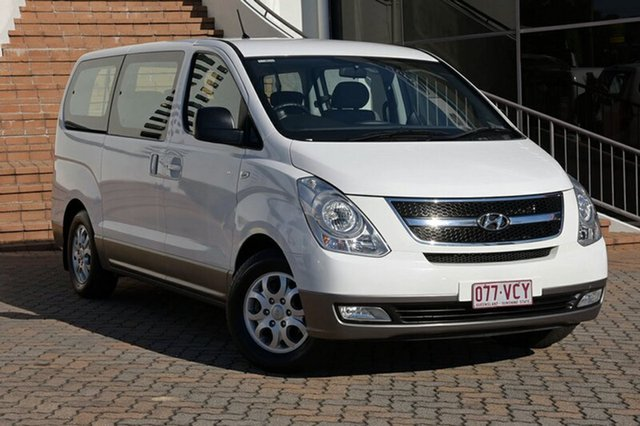 Discounted Used Hyundai iMAX, Southport, 2014 Hyundai iMAX Wagon