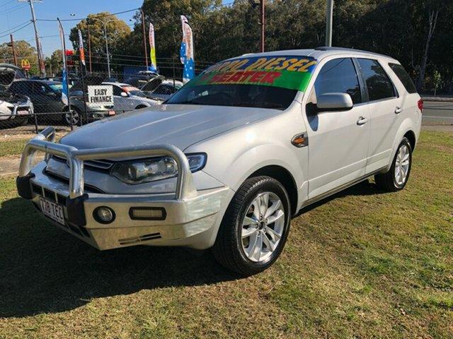 Used Ford Territory TS (RWD), Clontarf, 2013 Ford Territory TS (RWD) Wagon
