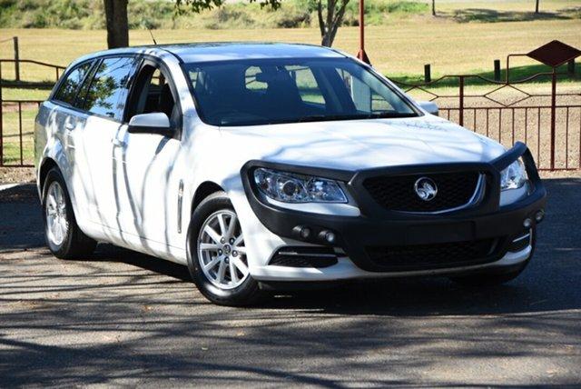 Used Holden Commodore Evoke Sportwagon, Southport, 2014 Holden Commodore Evoke Sportwagon Wagon