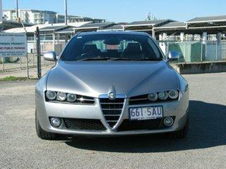 2010 Alfa Romeo 159 2.4 JTD TI Sedan.