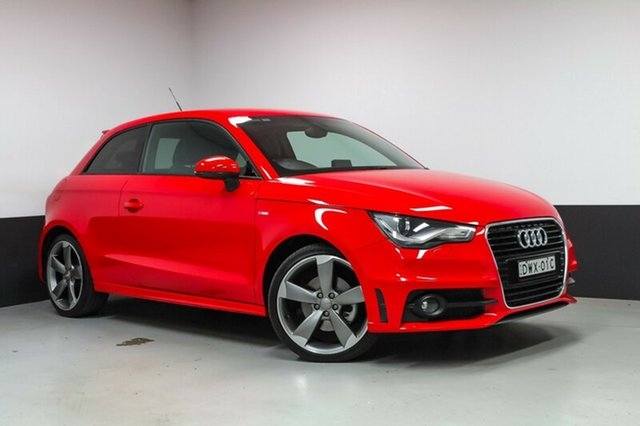 Used Audi A1 Ambition S tronic, Cardiff, 2012 Audi A1 Ambition S tronic Hatchback