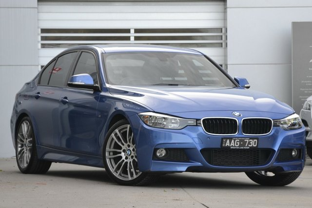 Discounted Used BMW 320i, Clayton, 2013 BMW 320i Sedan