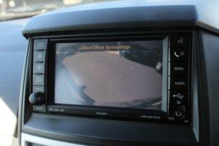 2008 Chrysler Grand Voyager Touring Wagon.