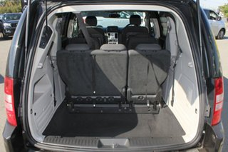 2008 Chrysler Grand Voyager Touring Wagon.