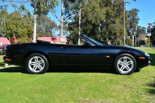 2003 Jaguar XK8 Convertible.