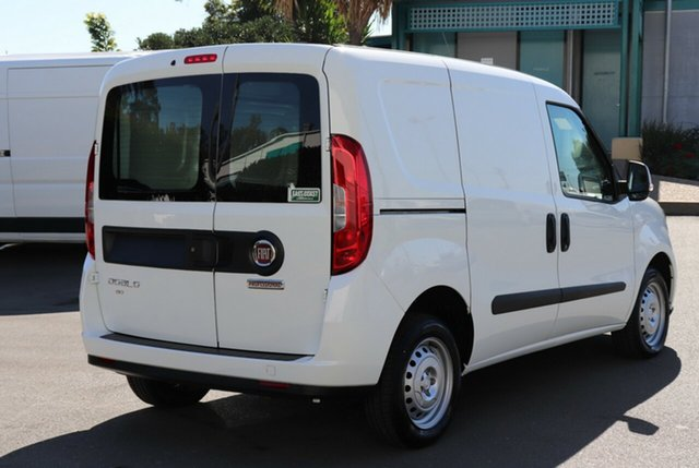 New Fiat Doblo SWB (Low), Acacia Ridge, 2017 Fiat Doblo SWB (Low) Van