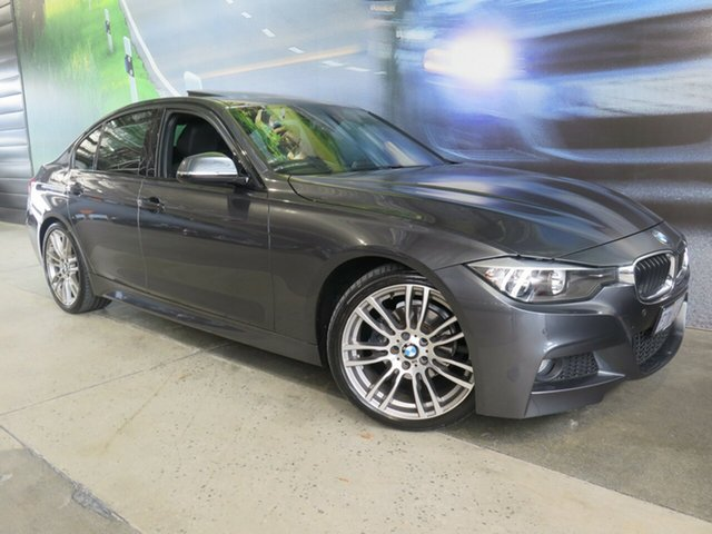 Used BMW 320i, Osborne Park, 2013 BMW 320i Sedan