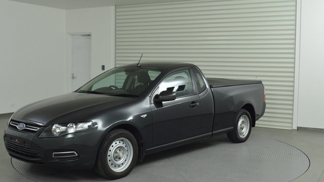 Used Ford Falcon EcoLPi Ute Super Cab, Southport, 2014 Ford Falcon EcoLPi Ute Super Cab Utility