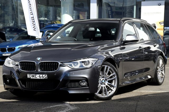 Used BMW 330i Touring M Sport, Brookvale, 2016 BMW 330i Touring M Sport Wagon