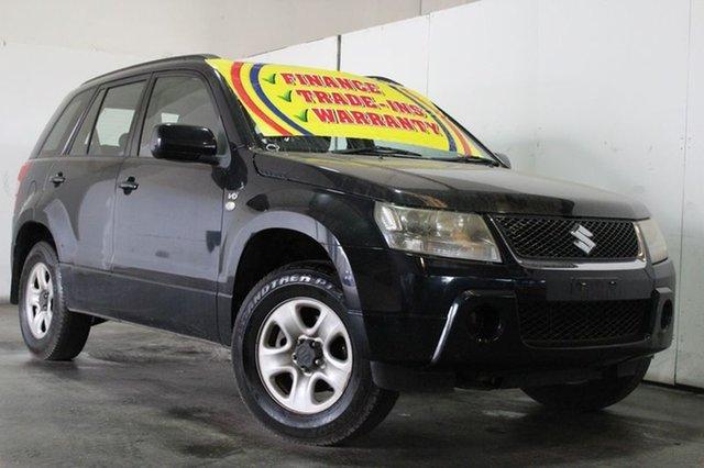 Used Suzuki Grand Vitara (4x4), Underwood, 2005 Suzuki Grand Vitara (4x4) Wagon
