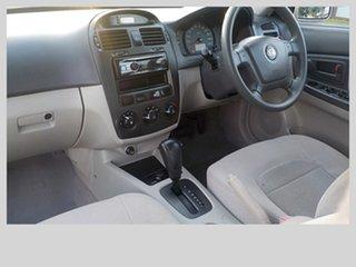 2006 Kia Cerato EX Sedan.
