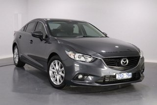 Used Mazda 6 Touring, 2013 Mazda 6 Touring GJ Sedan