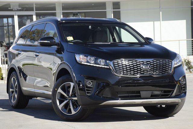 Discounted Demonstrator, Demo, Near New Kia Sorento SLi AWD, Southport, 2018 Kia Sorento SLi AWD SUV