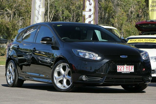Used Ford Focus ST, Caloundra, 2013 Ford Focus ST Hatchback