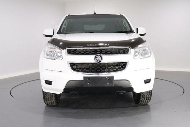 Used Holden Colorado LS, 2014 Holden Colorado LS RG Utility