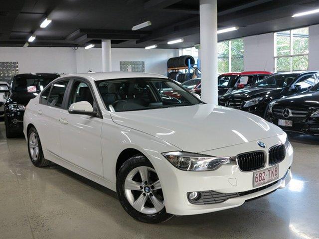 Used BMW 316i, Albion, 2013 BMW 316i Sedan