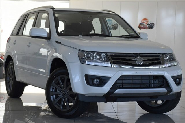 Discounted Demonstrator, Demo, Near New Suzuki Grand Vitara Sport, Southport, 2018 Suzuki Grand Vitara Sport SUV