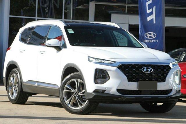 New Hyundai Santa Fe Highlander, Cheltenham, 2019 Hyundai Santa Fe Highlander Wagon