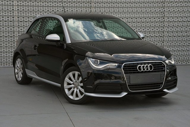 Used Audi A1 Attraction S tronic, Southport, 2011 Audi A1 Attraction S tronic Hatchback