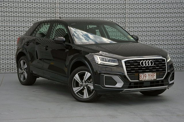 Demonstrator, Demo, Near New Audi Q2, Southport, 2018 Audi Q2 Wagon