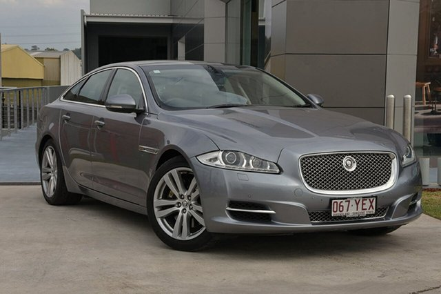Used Jaguar XJ Premium SWB Luxury, Southport, 2011 Jaguar XJ Premium SWB Luxury Sedan