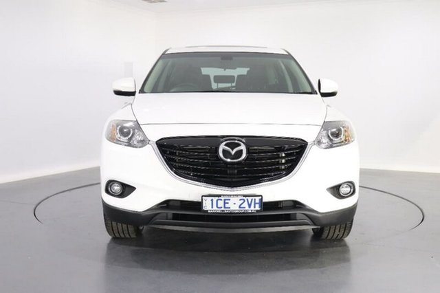 Used Mazda CX-9 Luxury, 2015 Mazda CX-9 Luxury TB Series 5 Wagon