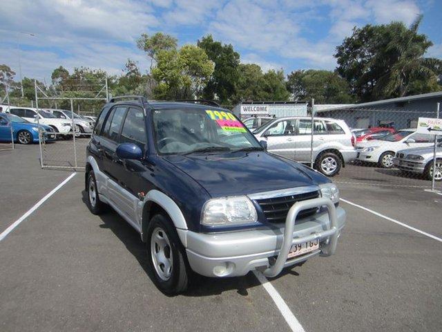 Used Suzuki Grand Vitara, Alexandra Headland, 2005 Suzuki Grand Vitara Wagon