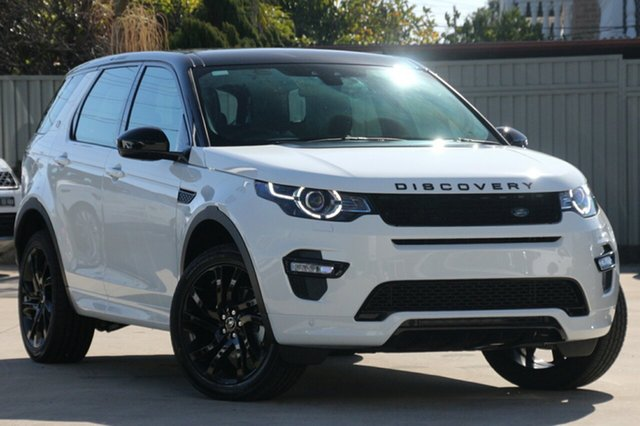 New Land Rover Discovery Sport TD4 110kW HSE, Blakehurst, 2017 Land Rover Discovery Sport TD4 110kW HSE Wagon