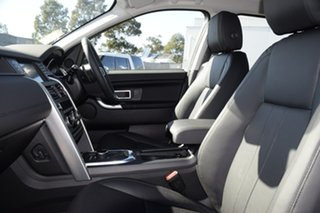 2018 Land Rover Discovery Sport SD4 SE SUV.