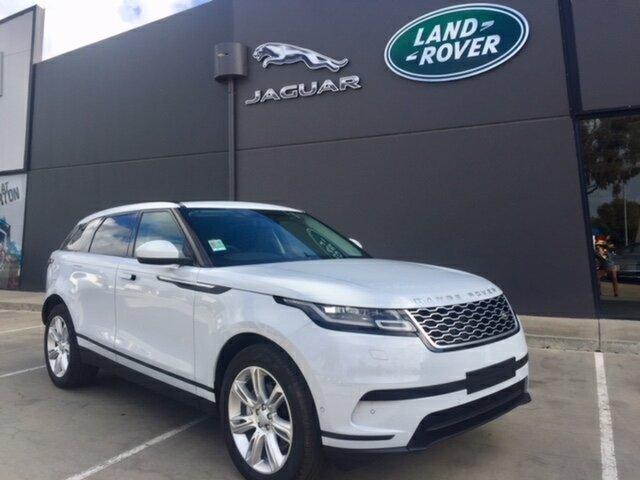 New Land Rover Range Rover Velar, Kialla, 2018 Land Rover Range Rover Velar