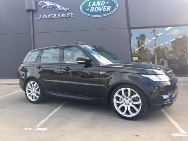 New Land Rover Range Rover Sport, Kialla, 2017 Land Rover Range Rover Sport