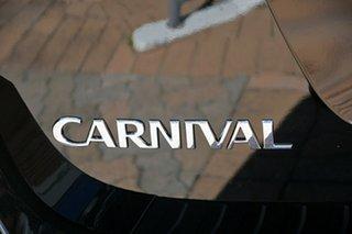 2018 Kia Carnival SLi Wagon.