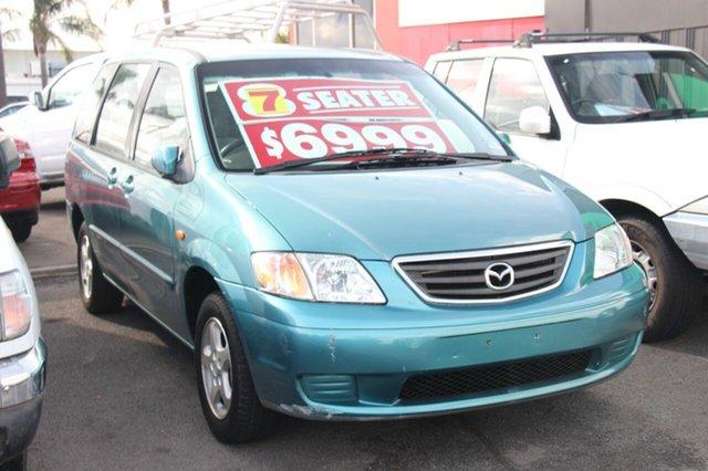 Used Mazda MPV, Cheltenham, 1999 Mazda MPV Wagon