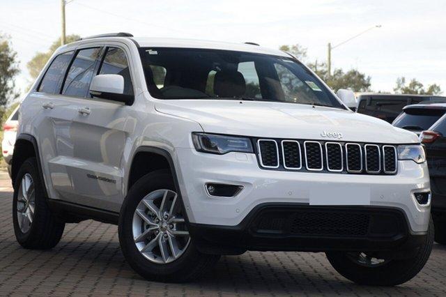 Discounted Demonstrator, Demo, Near New Jeep Grand Cherokee Laredo, Southport, 2018 Jeep Grand Cherokee Laredo SUV