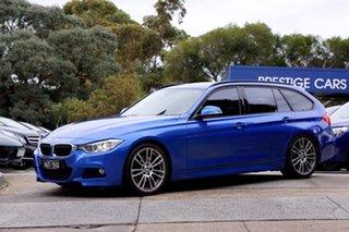 2013 BMW 328i M Sport Touring Wagon.
