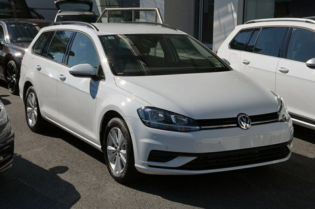 New Volkswagen Golf, Southport, 2018 Volkswagen Golf Wagon