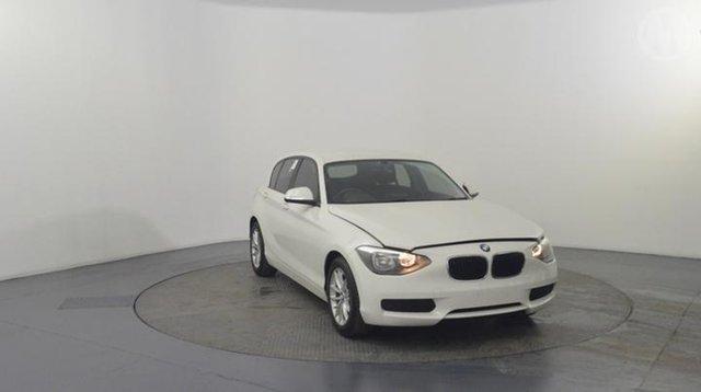 Used BMW 116i, Altona North, 2012 BMW 116i Hatchback