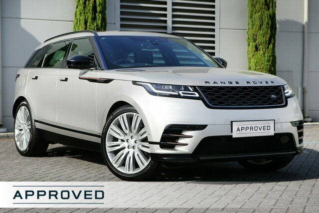 Demonstrator, Demo, Near New Land Rover Range Rover Velar P380 AWD R-Dynamic HSE, Cannington, 2018 Land Rover Range Rover Velar P380 AWD R-Dynamic HSE Wagon
