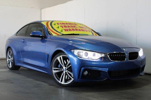 Used BMW 428i Sport Line, Underwood, 2013 BMW 428i Sport Line Coupe