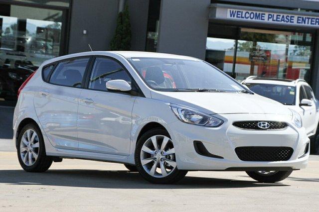 Used Hyundai Accent Sport, Moorooka, Brisbane, 2017 Hyundai Accent Sport Hatchback