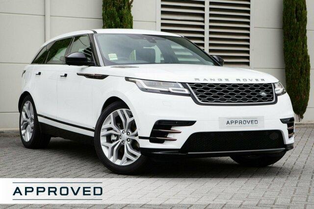 Demonstrator, Demo, Near New Land Rover Range Rover Velar D300 AWD R-Dynamic HSE, Cannington, 2018 Land Rover Range Rover Velar D300 AWD R-Dynamic HSE Wagon
