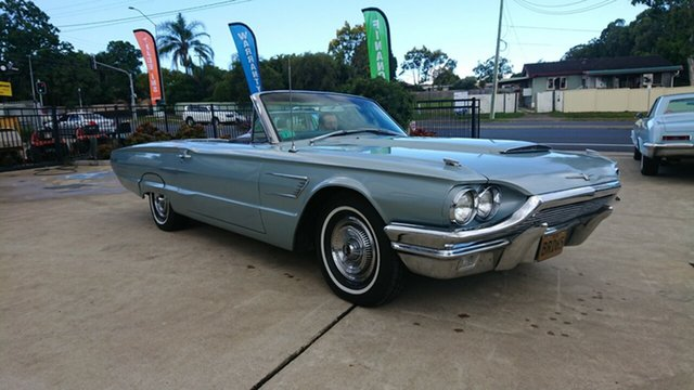 Used Ford Thunderbird, Capalaba, 1965 Ford Thunderbird Convertible