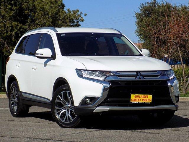 Used Mitsubishi Outlander XLS 2WD, 2015 Mitsubishi Outlander XLS 2WD Wagon