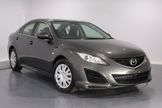 Used Mazda 6 Limited, 2010 Mazda 6 Limited GH Series 1 Sedan