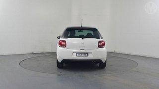 2012 Citroen DS3 Dsport Hatchback.
