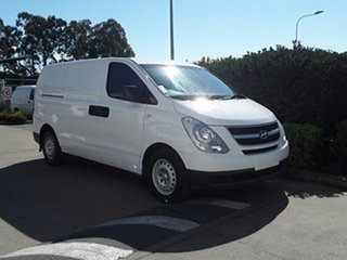 Used Hyundai iLOAD, Acacia Ridge, 2014 Hyundai iLOAD TQ2-V MY14 Van