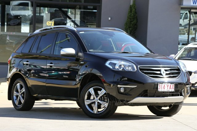 Used Renault Koleos Bose Special Edition, Moorooka, Brisbane, 2013 Renault Koleos Bose Special Edition Wagon