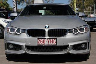 2014 BMW 428i Luxury Line Coupe.