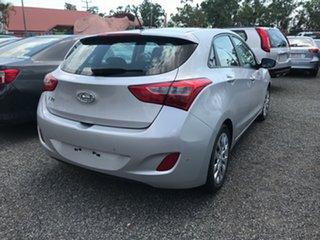 2016 Hyundai i30 Hatchback.